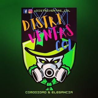 Logo de ✴️ DistriVentas_Col ✴️