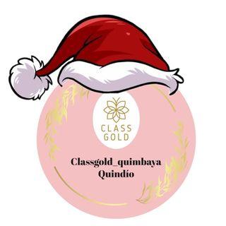 Logo de Classgold cosmetic Quindio