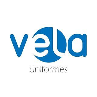 Logo de Vela Uniformes