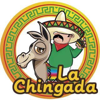 Logo de La Chingada Cocina TexMex