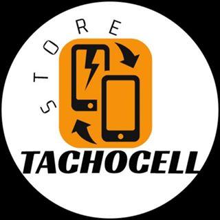Logo de Tachocell - SLC