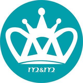 Logo de Botas M&M