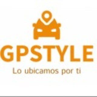 Logo de gpstyle