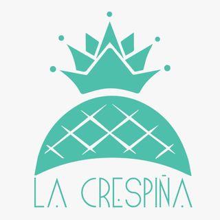 Logo de Rizos Auténticos @lacrespina