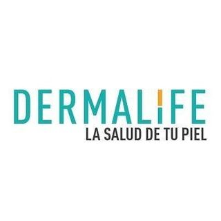 Logo de Dermalife