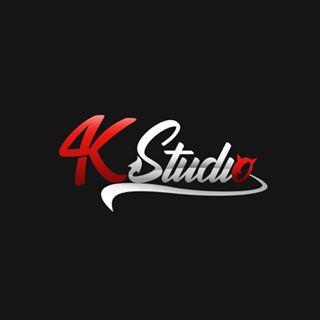 Logo de 4 K S T U D I O B G A