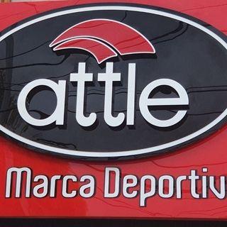 Logo de Attle Official