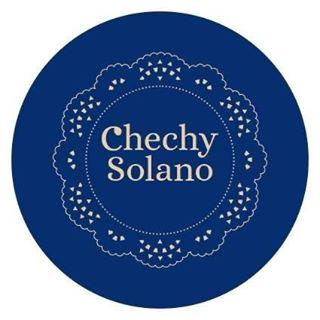 Logo de Chechy Solano