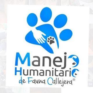 Logo de Manejo de Fauna Callejera🐾🐶🐱