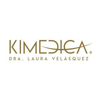 Logo de KIMEDICA