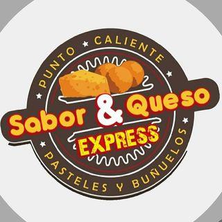 Logo de Sabor & Queso