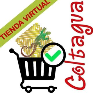 Logo de Coltagua Colombia