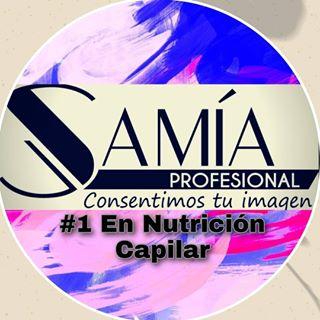 Logo de Samia Profesional