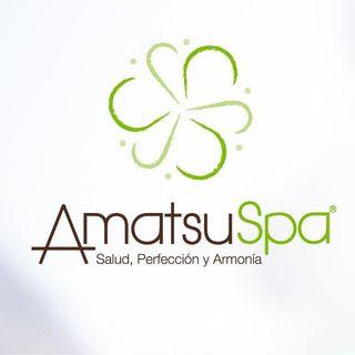 Logo de AmatsuSpa | Spa en Medellin