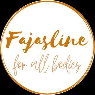 Logo de Fajasline