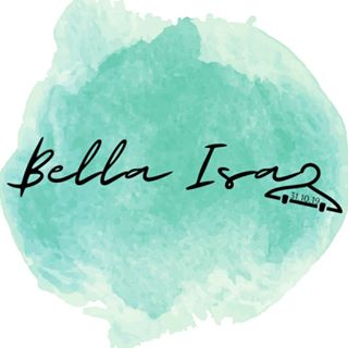 Logo de Bella Isa ®️