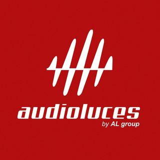 Logo de AUDIOLUCES By AL Group
