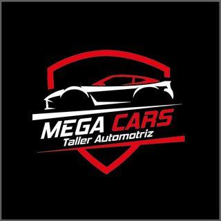 Logo de Mega Cars Taller Automotriz