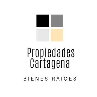 Logo de PROPIEDADES CARTAGENA