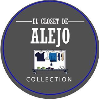 Logo de El Closet D Alejo