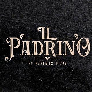 Logo de IL PADRINO
