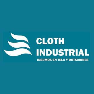 Logo de Cloth Industrial