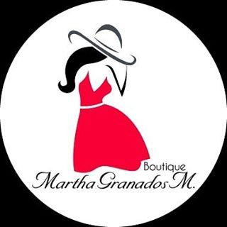 Logo de boutiquedemartha
