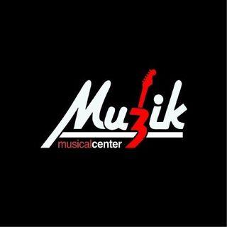 Logo de MUZIK 🎹