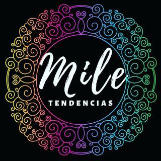 Logo de M I L E. TENDENCIAS