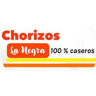Logo de Chorizos La Negra