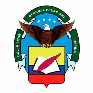 Logo de Colegio Militar