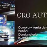 Logo de 🏁ORO AUTOS Armenia🏁