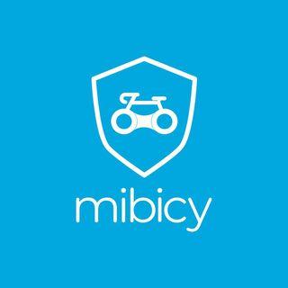 Logo de MiBicy - Ciclismo y Comunidad