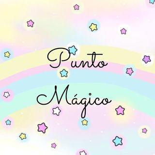 Logo de PUNTO MAGICO