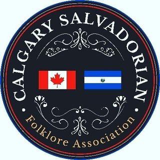 Logo de Salvadorian Folklor in Calgary