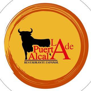 Logo de La Puerta De Alcala