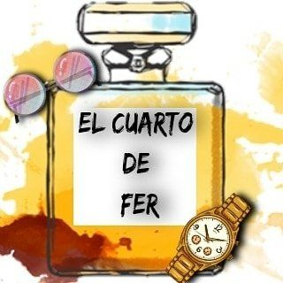 Logo de perfumes - relojes - gafas