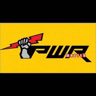 Logo de PWR MASTER