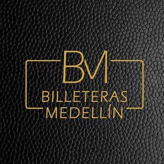 Logo de Billeteras Medellín 💵💳🏡
