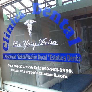 Logo de Clinica Dental Dr. Yury Peña