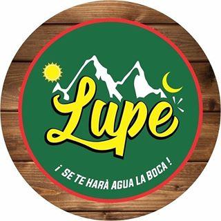 Logo de Lupe Heladeria