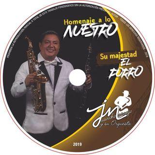 Logo de Juancho Naranjo y Su Orquesta