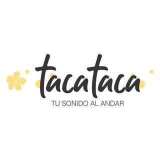 Logo de Tacataca: Zapatos y bolsos 👩
