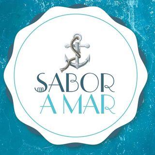 Logo de Restaurante Con Sabor A Mar