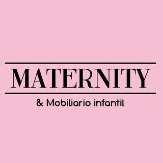 Logo de Almacen Maternity