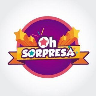 Logo de 🎉Oh Sorpresa✨