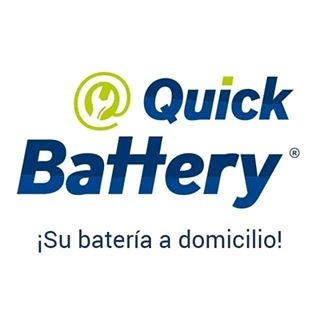 Logo de Quick Battery