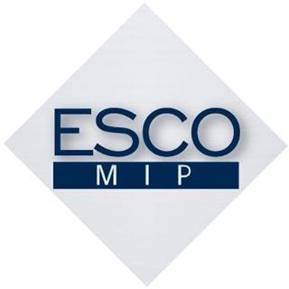 Logo de ESCO-MIP