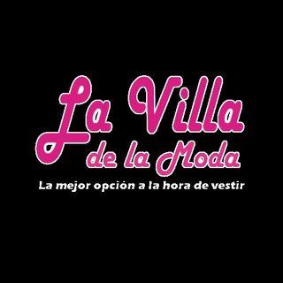 Logo de La villa de la moda