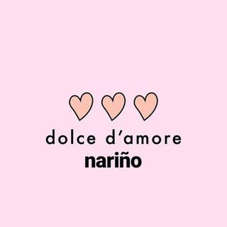 Logo de DOLCE D' AMORE NARIÑO